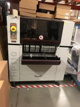 DIMA HP110  with many feeders