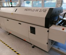 ERSA hotflow 2/12  2008r    very good condition   59.000,-pln    13k,-€