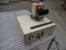 C066/M   streckfuss CUT TAPED RADIAL COMPONENT