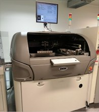 DEK Horizon 03 ScreenPrinter Y2004 (M2102PEOSE01)