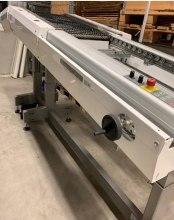 JOT J219-01 exit conveyor to Wave solders (M2102PEOSE04)