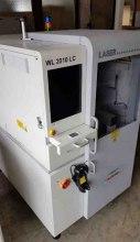 laser marker complete line  rommel 2010LC   (S2102FARDE00)