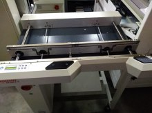 ROMMEL 1000mm  BM 500-2 SHI   y2005
