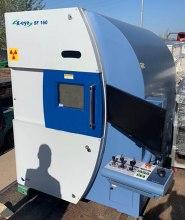 X-RAY inspection machine, Year 2013