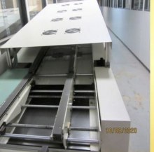 YJ LINK AOC-CE Out Feed Conveyor – 290cm – Year 2013