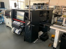 ESSEMTEC COBRA-8C year 2012 for sale special offer!!! (M2103TECNL01)
