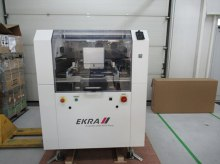 EKRA X4 XPRT5 year 2007  good condition (M2104TELBE01)
