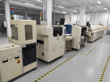 SAMSUNG SM321 WHOLE LINE FOR SALE With Full Feeders !!!  (M2104GOLUA02)