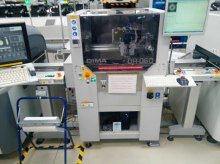 DIMA ELITE Dispenser DR060 year 2014 + Spare parts (M2106KIMPL01)